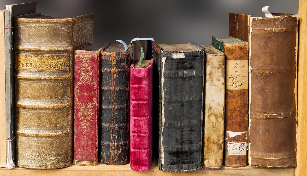 livres anciens marseille