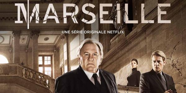 Marseille série