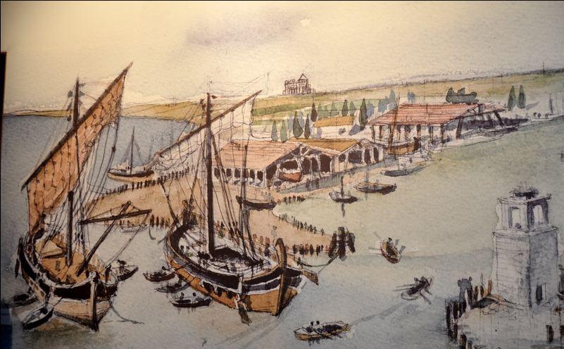 Les Origines Grecques de Marseille