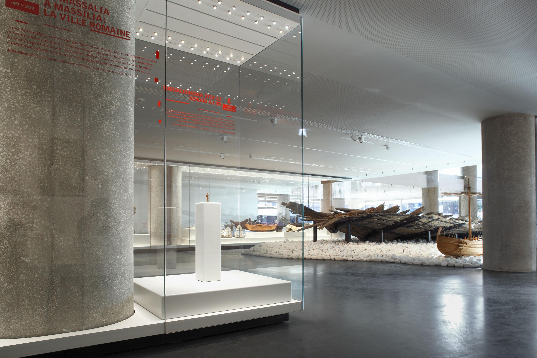Musee d'histoire de marseille