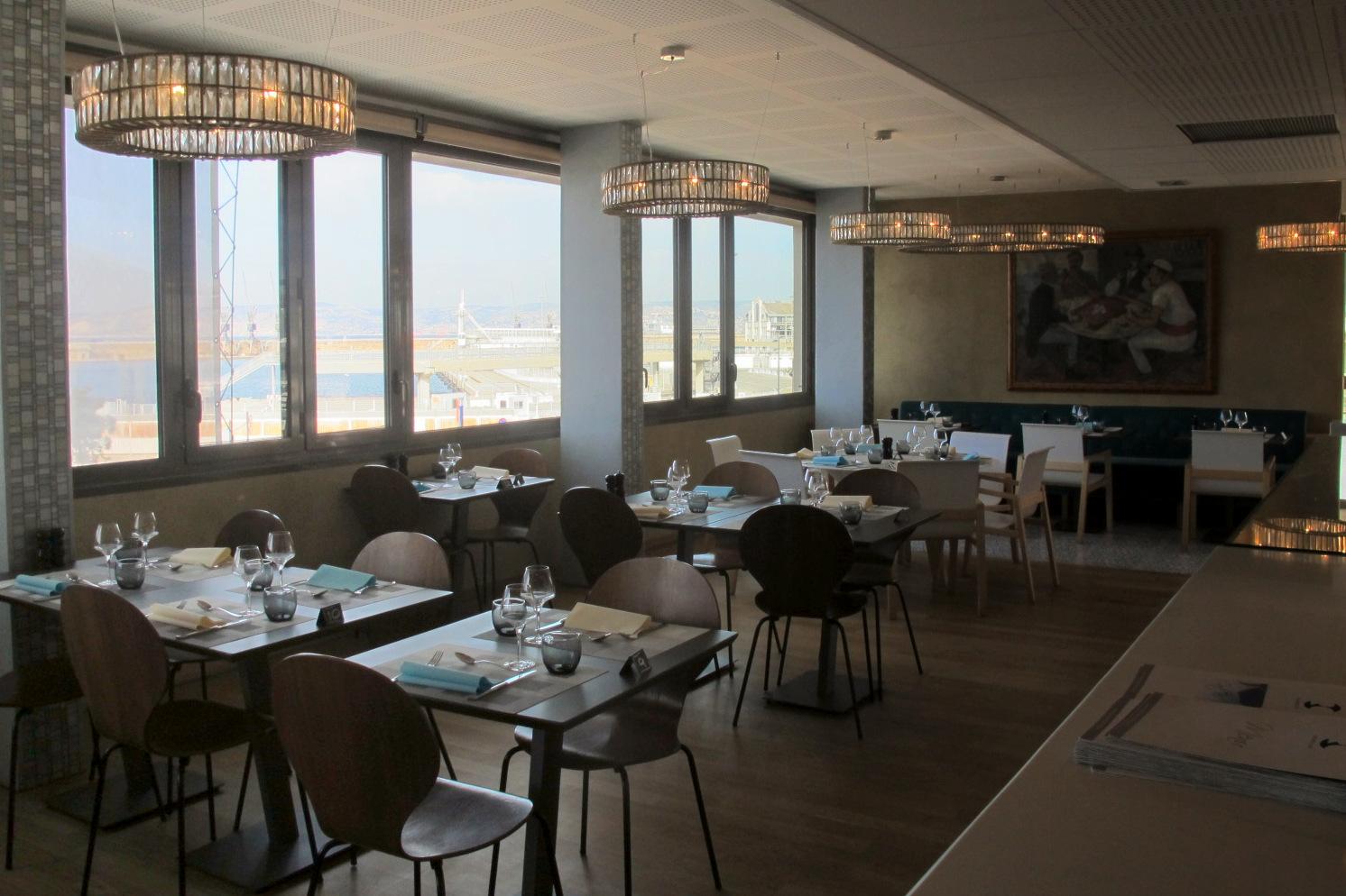 Café Regards à Marseille