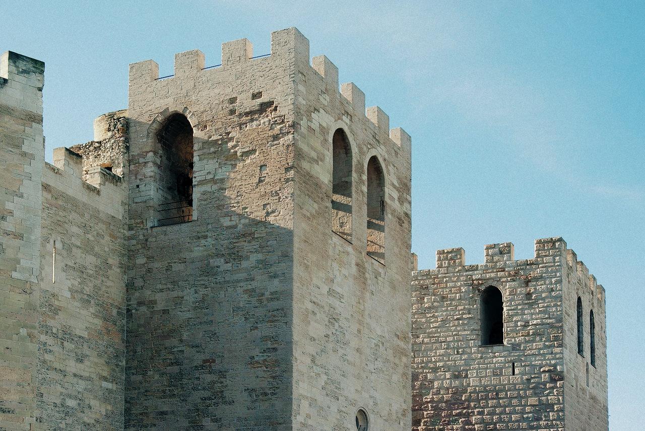 Visite guidée des cryptes de Saint Victor