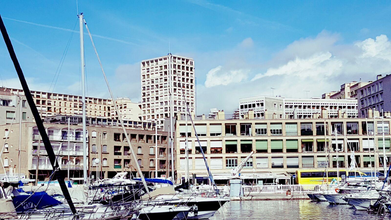 Séjour Marseille sur mesure