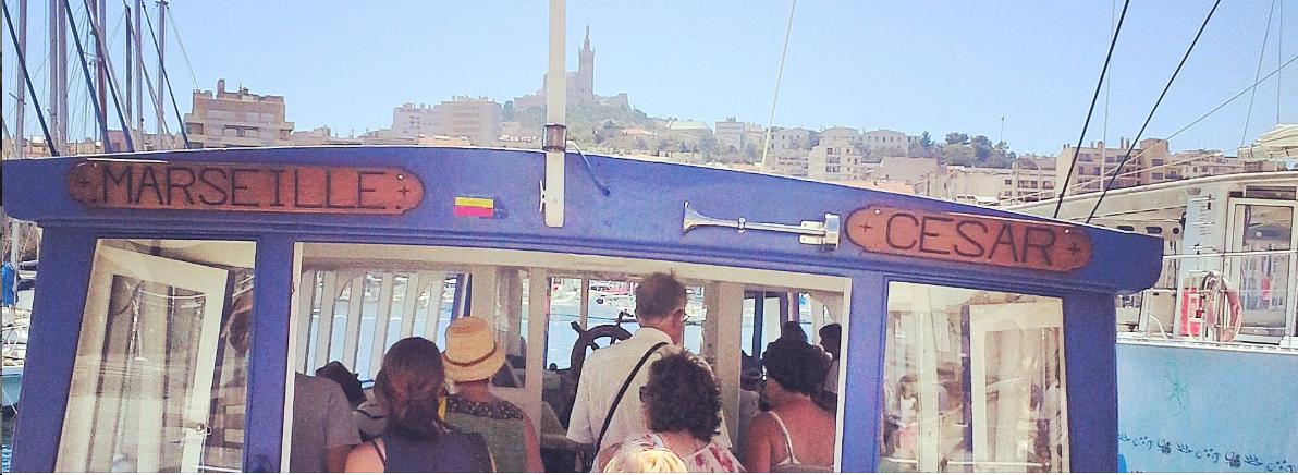 Se déplacer dans Marseille