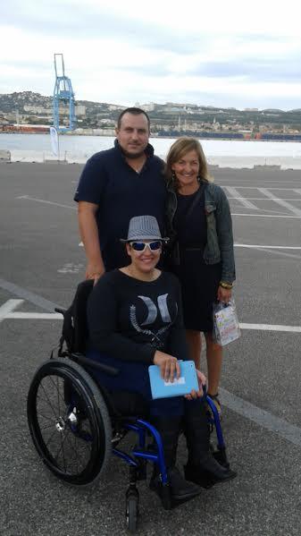 visite pour personnes en situation de handicap marseille