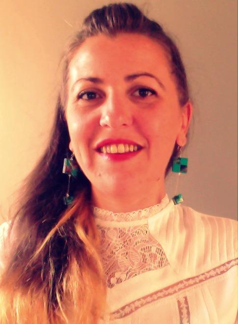 Guide Conférencière Faustine Mercier- Anglais- Italien